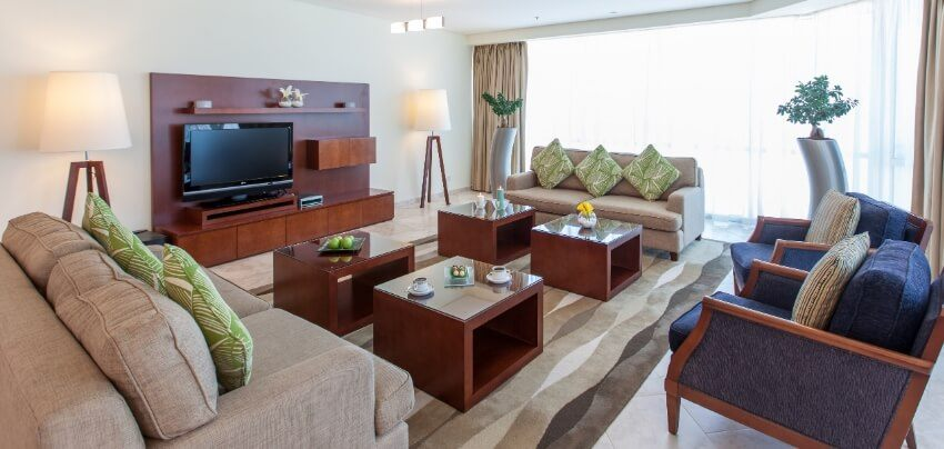 JA Oasis Beach Tower - 4-Bedroom Apartment- Living Room.jpg