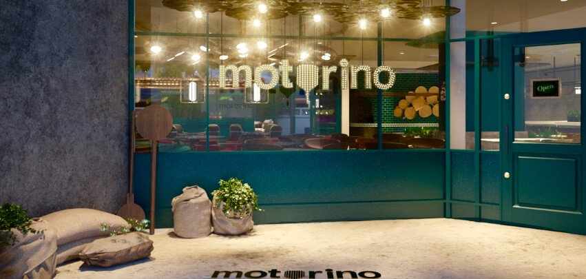 Motorino Pizzeria entrance at JA Ocean View Hotel.jpg