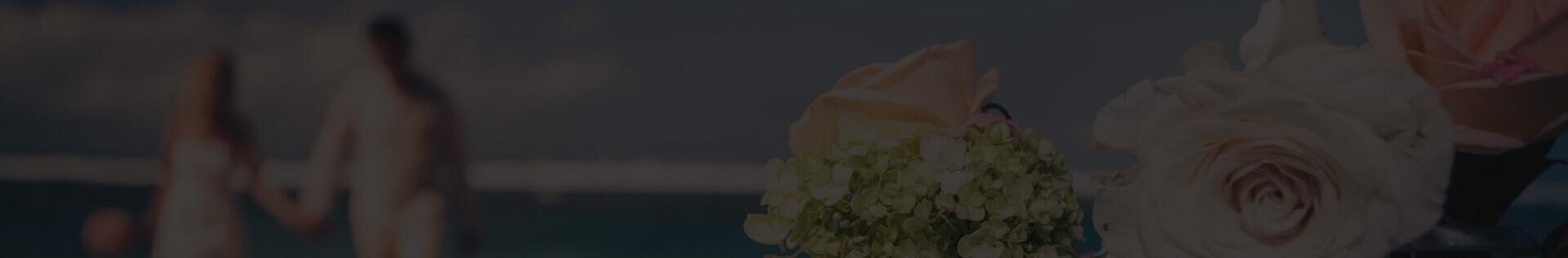 Welcome to JA Resorts & Hotels Weddings