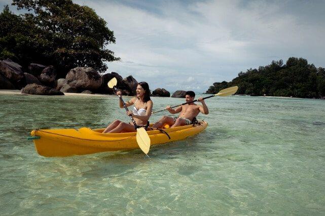 JA Enchanted Island Resort - the ENTERTAINER