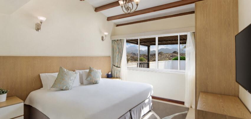 ja-hatta-fort-hotel-two-bedroom-villa