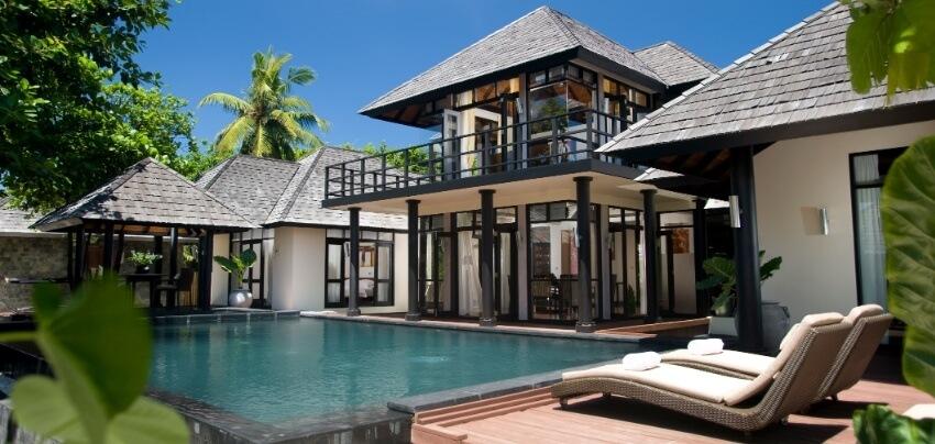Two Bedroom Suites Pool