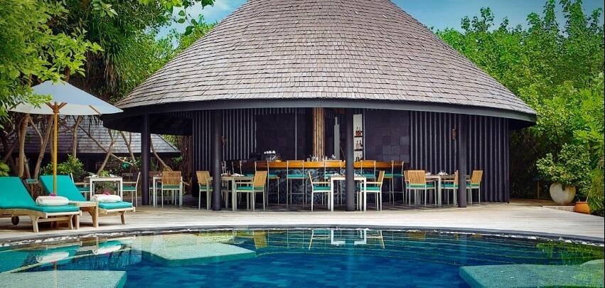 Pool Bar and Bistro