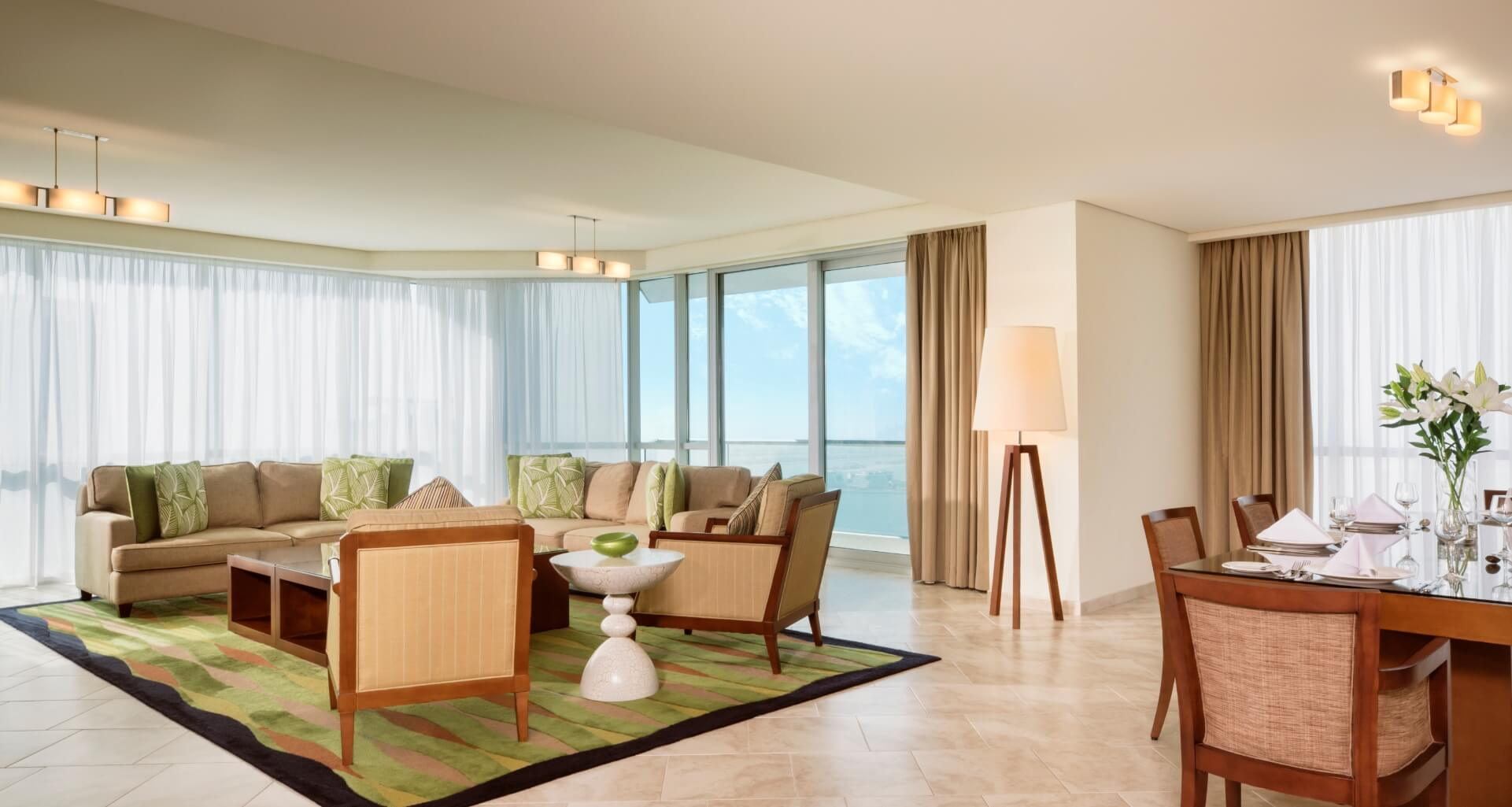 JA Oasis Beach Tower 4-bedroom Apartment - Living Room (1).jpg