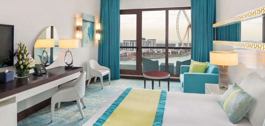 Jbr Dubai Hotels Official Website Of Ja Ocean View Hotel