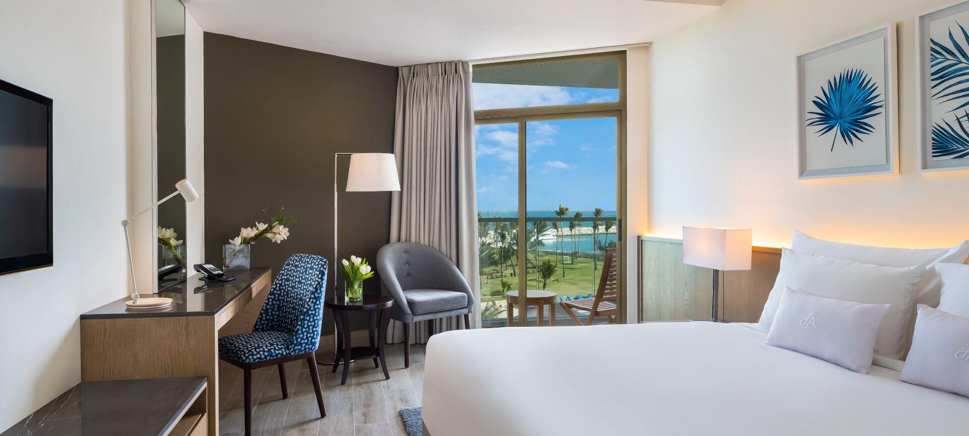 Renovation News from JA Resorts & Hotels
