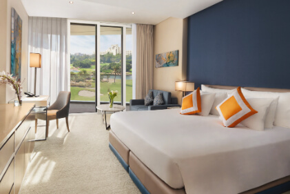 Lake-View-Hotel-Resort-Course-View-room